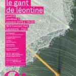 Le gant de Léontine